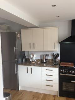 Kitchen Fitting Installation Horsforth Cookridge Adel Leeds
