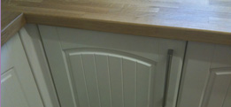 Joinery in Horsforth and Leeds kitchen fitting